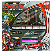 Avengers Stationery Art Pack