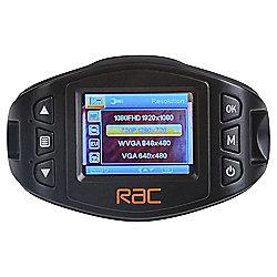 RAC 04 Dashcam