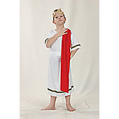 Roman Emperor - Child Costume 6-8 years