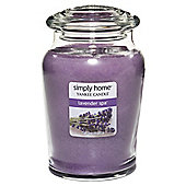 Yankee Candle Large Jar Lavender Spa