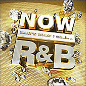 Now That's What I Call R&B (2CD)