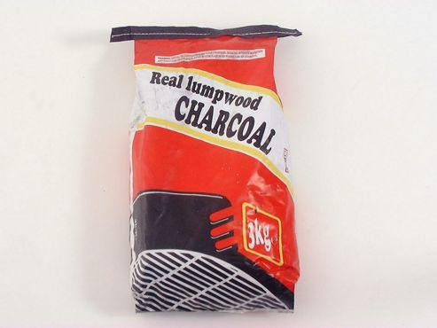 Lumpwood Charcoal 3Kg