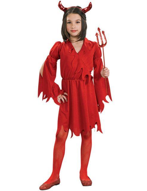 Devil Girl - Large