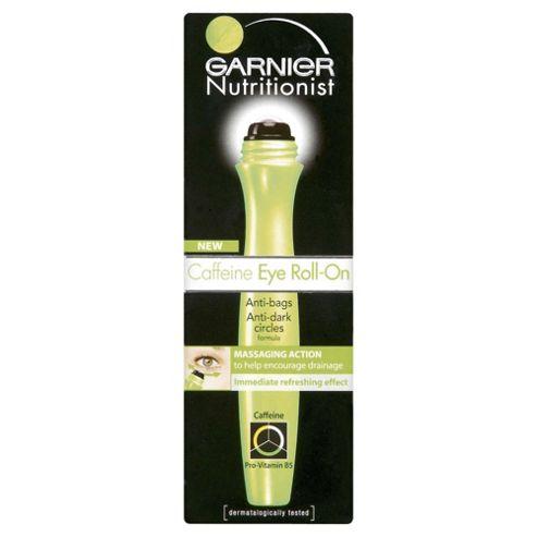 Garnier Nutritionist Caffeine Eye Roller