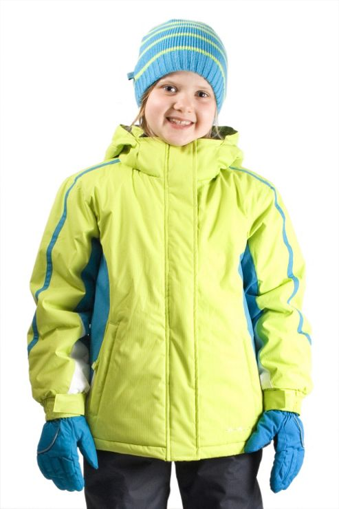 Belle Kids Winter Ski Snowboarding Skiing Jacket Coat