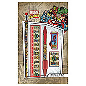 Marvel Icons Small Stationery set