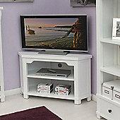 Baumhaus Hampton Corner TV Stand