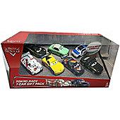 Disney Cars Tokyo Race 7 Car Gift Pack