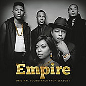 Original Soundtrack From Season 1 Of Empire Soundtrack