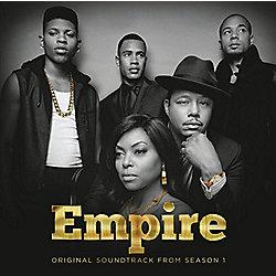 Original Soundtrack From Season 1 Of Empire Soundtrack