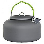 Yellowstone 1.4L Aluminium Travel Kettle Graphite