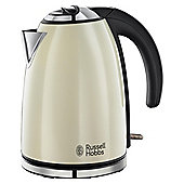Russell Hobbs 18943 Cream Kettle