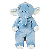 My Blue Nose Friends Soft Toy Elephant