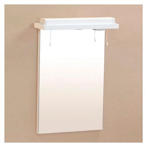 Duchy Tredrea Mirror and Cornice - 450mm Wide x 120mm Deep
