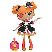 La La Loopsy Large Doll - Pirate Girl
