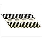 Dewalt DT99628RB 2. 8 x 63 mm Bright Ring Shank Nails