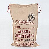 Merry Christmas Christmas Sack
