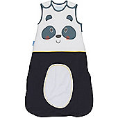 Grobag Panda-Monium 2.5 Tog Sleeping Bag (0-6 Months)