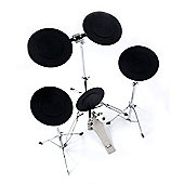 Percussion Plus PP1069 Practice Kit