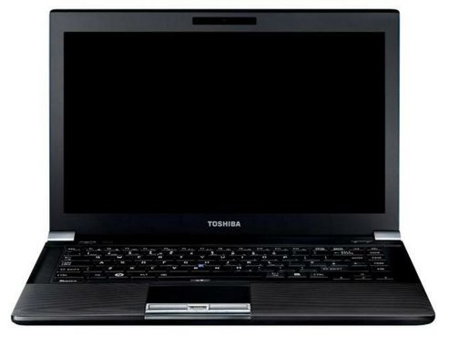 Toshiba Tecra R840-17R (14 inch) Notebook Core