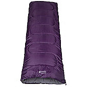 Basecamp 200 One 1 Season Summer 1kg Lightweight Camping Single Sleeping Bag