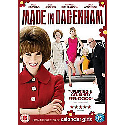 Made In Dagenham (DVD)