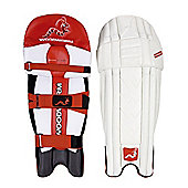 Woodworm Firewall Pro Series Cricket Batting Pads - Mens Oversized Left Hand