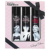 Marilyn Monroe Body Mist Spray Gift Set