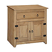 Core Products MX921 Pine Small Sideboard