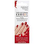 Elegant Touch LuxGel Mat Girl