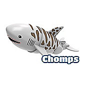 Lil' Fishys Motorised Water Pets Shark Chomps