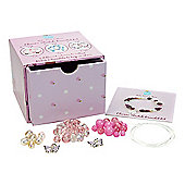 Children's Bead Wrap Bracelet Jewellery Making Kit