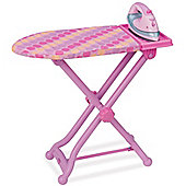 Play Circle Best Pressed Ironing Board - Pretend Play