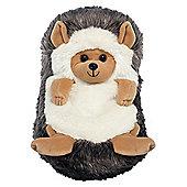 Jay@Play HideAway Pets Hedgehog