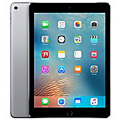 "Apple iPad Pro 9.7"" with Wi-Fi, 128GB - Space Grey"