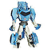 Tranformers Robots In Disguise 3-Step Changers Steeljaw Figure