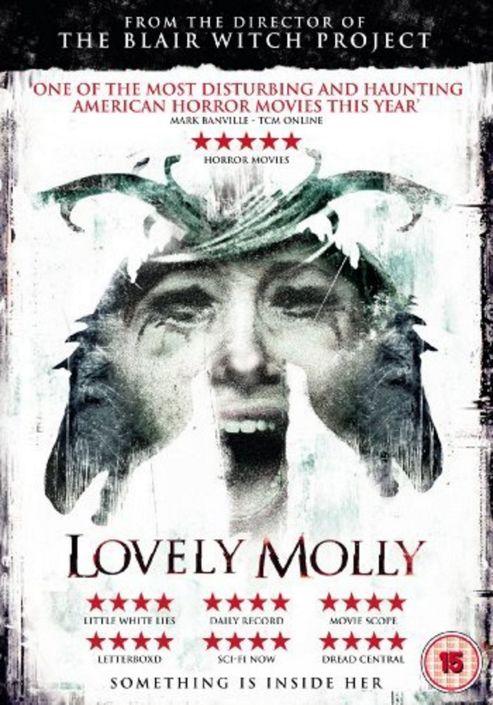 Lovely Molly (DVD)