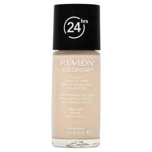 Revlon ColorStay™ Combi/Oily Ivory