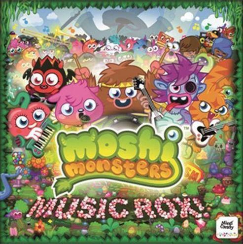 Music Rox