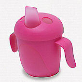 Haberman Bird Cup - Pink
