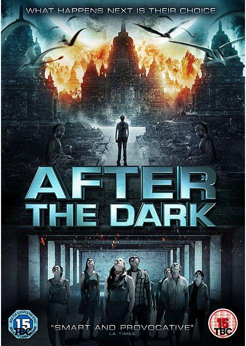 After The Dark (DVD)