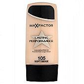 Max Factor Lasting Performance Foundation - Deep Beige (111) 35ml