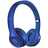 Beats by Dre Solo 2 Royal Blue Sapphire
