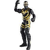 WWE Superstar Goldust Figure