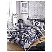 photographica  brand  Movie Legends duvet set  Double (cotton rich)