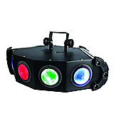 4-Head DMX LED DJ Lighting Effect