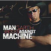 Garth Brooks - Man Against The Machine