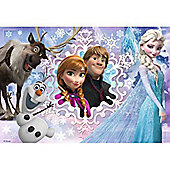 Disney Frozen 35pc Puzzle