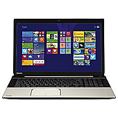 "Toshiba L70-B-150 17.3"" Laptop, Intel Core i7, 8GB RAM, 1TB HDD, 2GB Graphics - Silver"