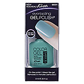 Kiss Everlasting Gel Polish Colour Sweet